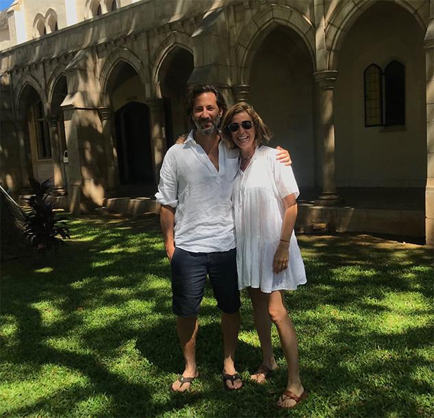 Lost, Sonya Walger, Henry Ian Cusick, Reunion