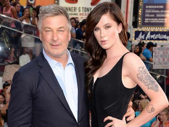 Alec and Billy Baldwin Have a Few <i>Thoughts</i> About Ireland Baldwin's Latest Nude Photo