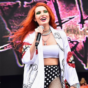 Bella Thorne, Billboard Hot 100 Festival