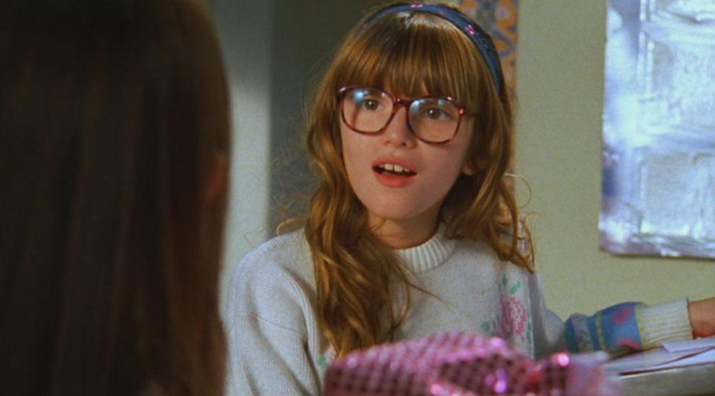 Bella Thorne, The O.C.