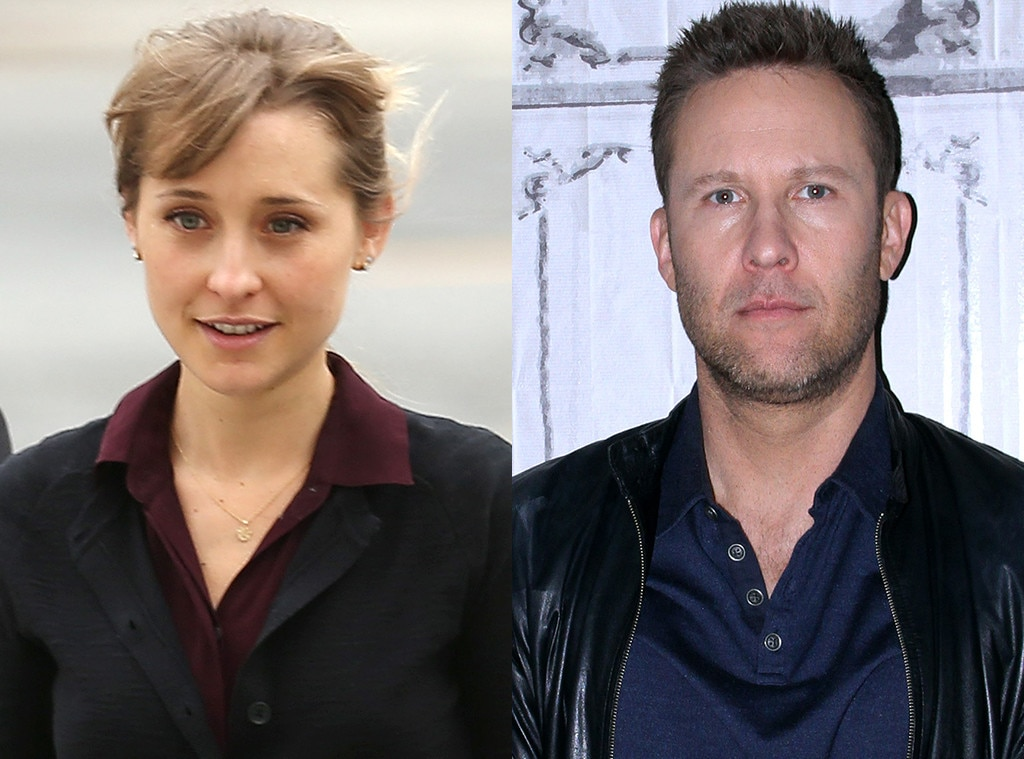 Michael Rosenbaum Addresses The Allison Mack Thing