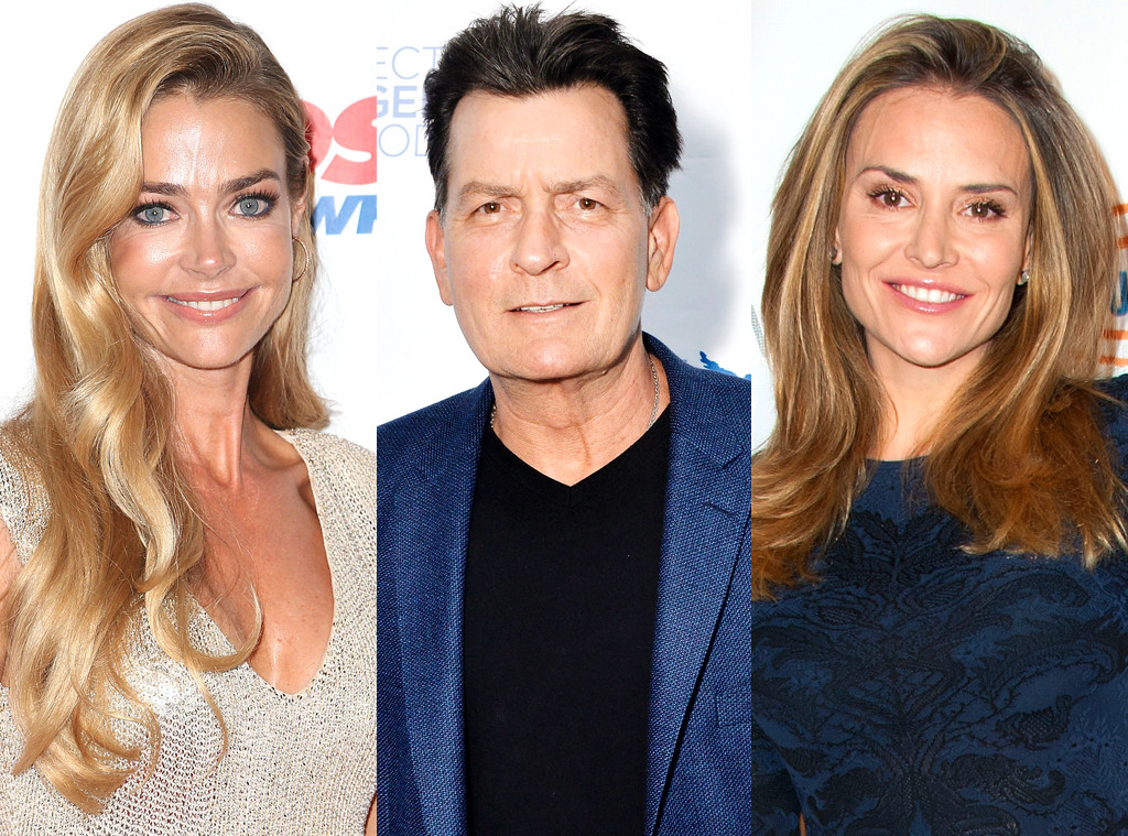 Charlie Sheen Claims He Cant Afford Current Child Support Payments