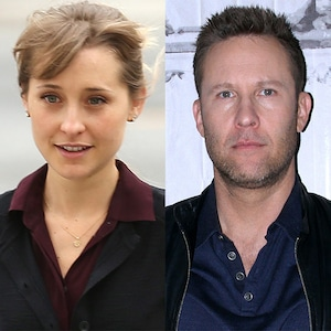 Allison Mack, Michael Rosenbaum