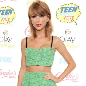Taylor Swift, 2014 Teen Choice Awards