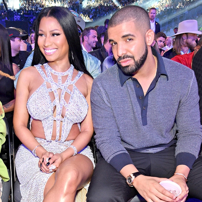 it s impossible to deny drake and nicki minaj s chemistry in this