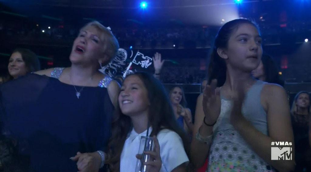 A-Rod, 2018 MTV Music Video Awards, VMAs