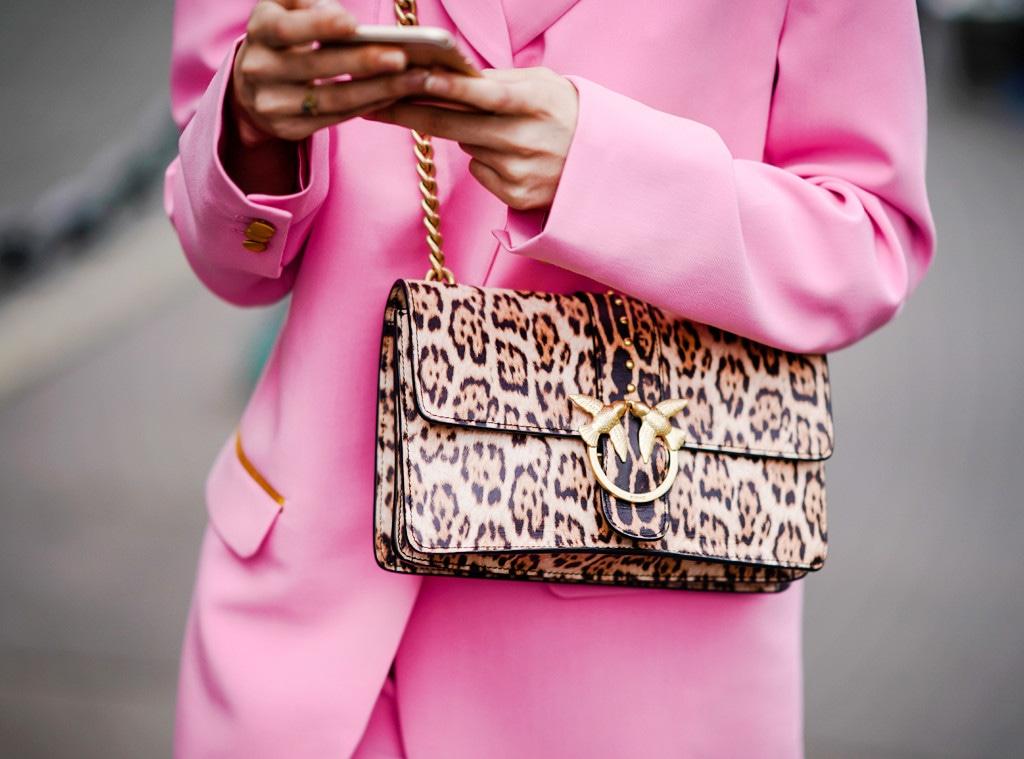 Shopping: Leopard Details
