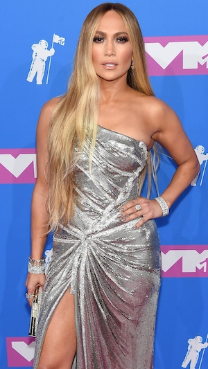 Jennifer Lopez, 2018 MTV Video Music Awards, VMAs