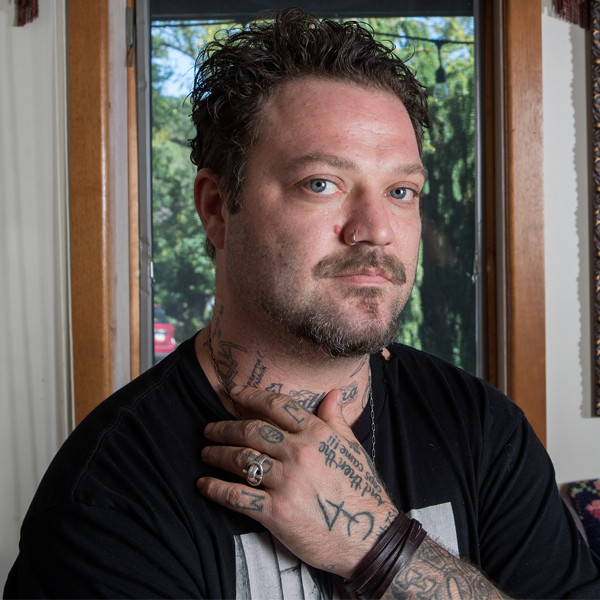 Bam Margera Hospitalized After Recently Checking Back Into Rehab