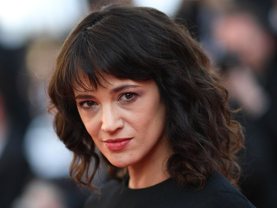 """Asia Argento """"Strongly"""" Denies Sexual Assault Claim, Says Anthony Bourdain Paid Off Accuser"""