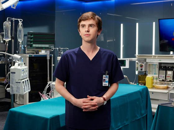 <i>The Good Doctor</i> Season 2 First Look Promises Dr. Shaun Murphy Will Provide &quot;Hope&quot;