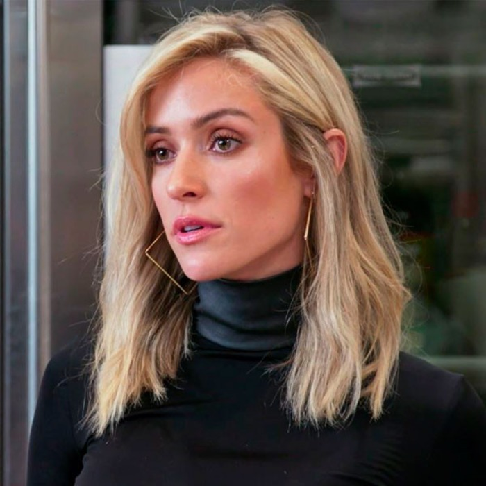 kristin cavallari is almost brought to tears after an uncommon james