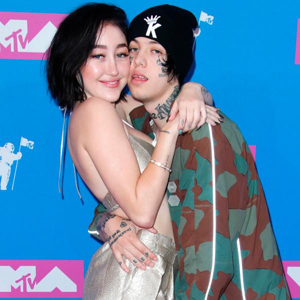 Noah Cyrus, Lil Xan, 2018 MTV Video Music Awards, VMAs