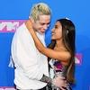 Pete Davidson, Ariana Grande, MTV Video Music Awards, VMAs