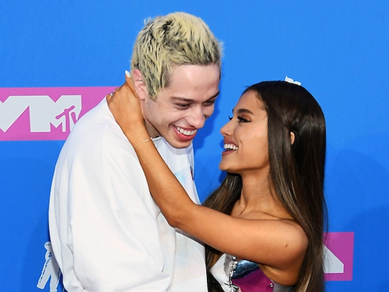 Everything We Know About Ariana Grande and Pete Davidson's Wedding Plans