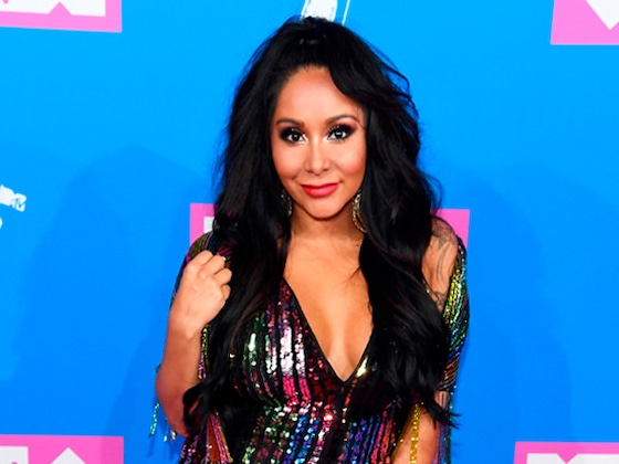 Snooki Reveals the Moment She Knew She Had to Retire From <i>Jersey Shore</i>