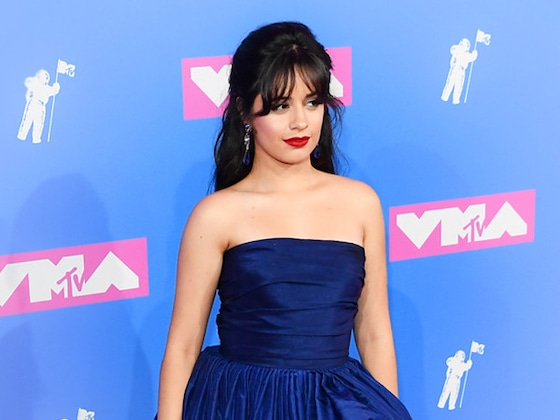 Camila Cabello Is Officially the New Dancing Queen of the MTV Video Music Awards
