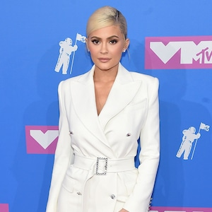 Kylie Jenner, 2018 MTV Video Music Awards, VMAs