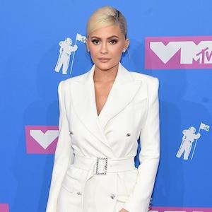 Kylie Jenner, 2018 MTV Video Music Awards, VMAs