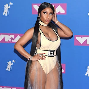 Nicki Minaj, 2018 MTV Video Music Awards, VMAs