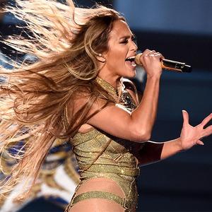 Jennifer Lopez, 2018 MTV Video Music Awards, VMAs, Show