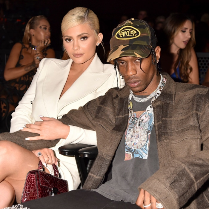 b04413d22 How Travis Scott Ended Up Being the Perfect Partner for Kylie Jenner | E!  News