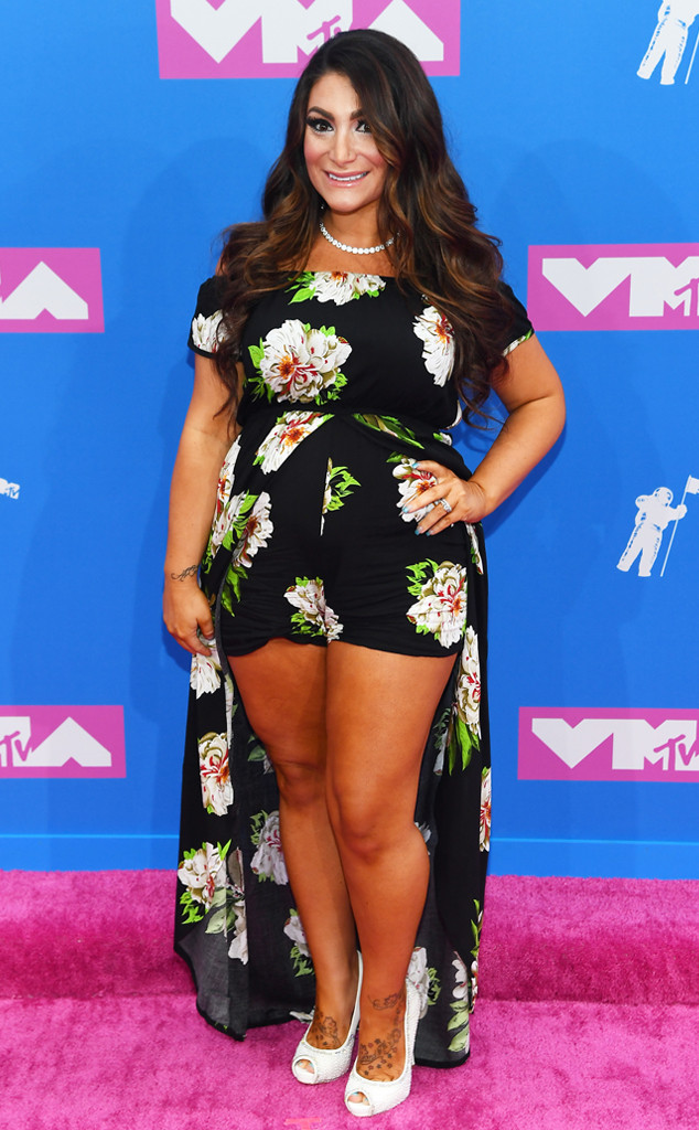 Deena Cortese, 2018 MTV Video Music Awards, VMAs