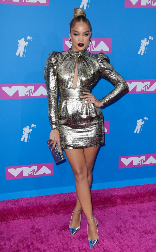 Image result for jasmine sanders vma