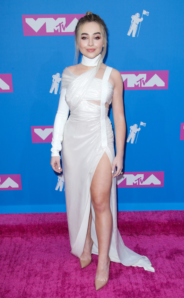 Sabrina Carpenter, 2018 MTV Video Music Awards, VMAs