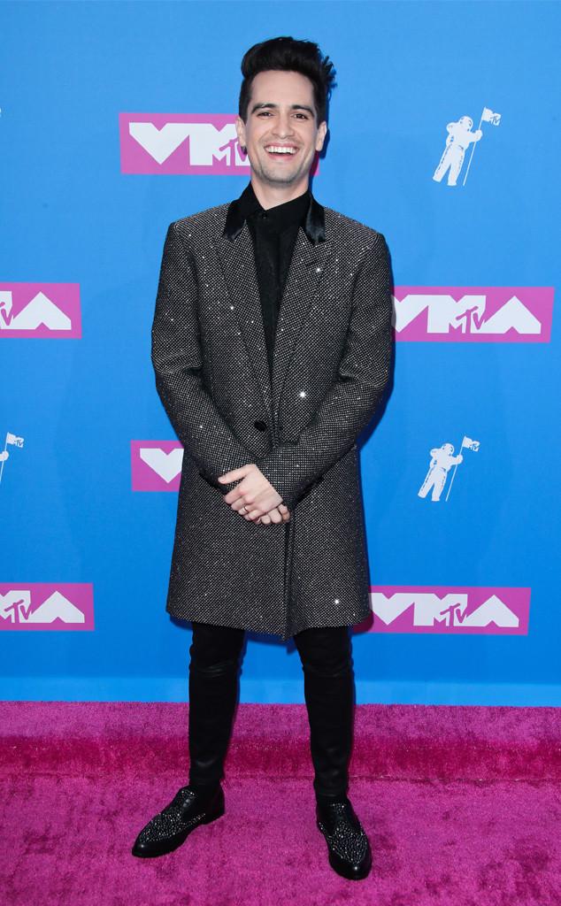 Brendon Urie, 2018 MTV Video Music Awards, VMAs