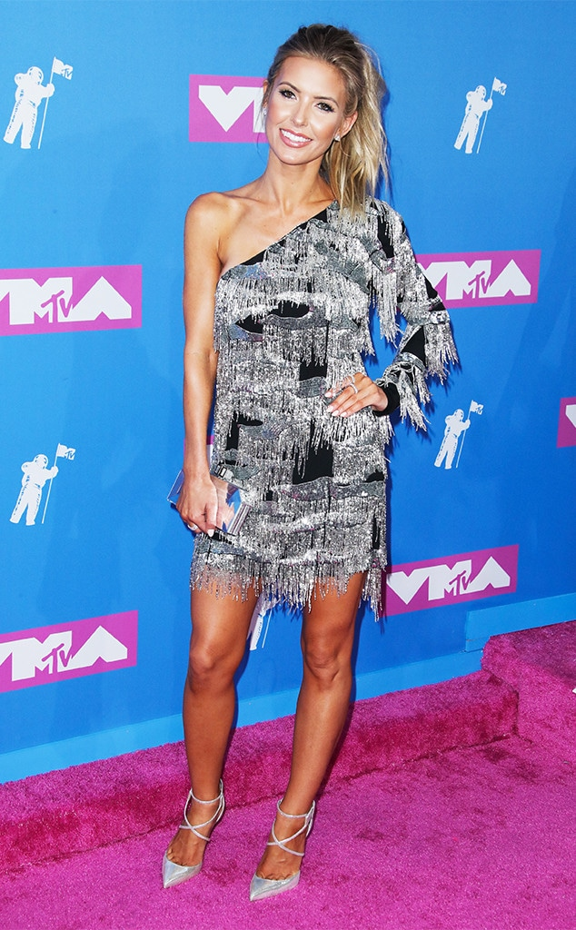 Audrina Patridge, MTV Video Music Awards, VMA's