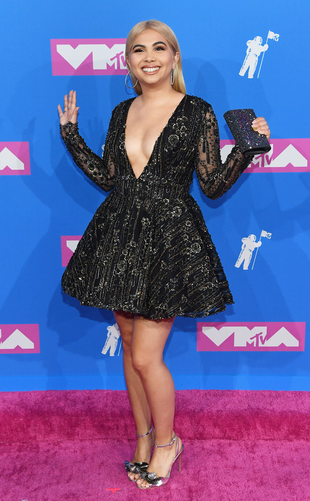Hayley Kiyoko, 2018 MTV Video Music Awards, VMAs