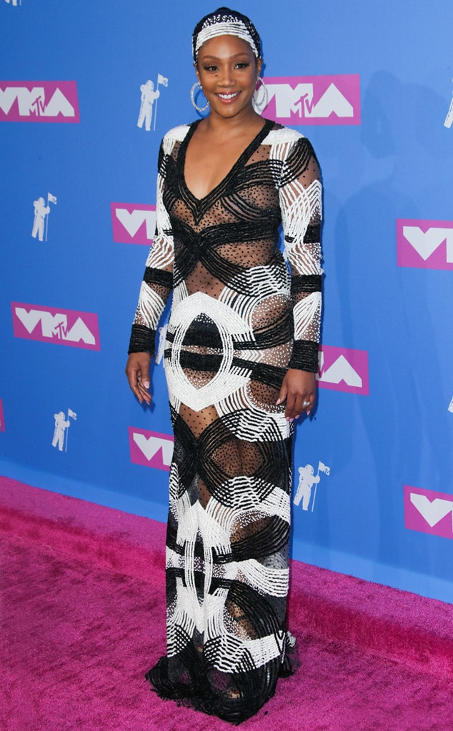 Image result for tiffany haddish vma