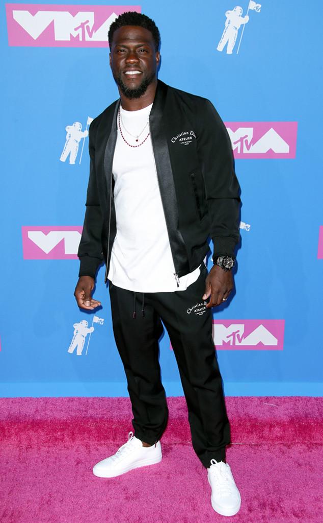 Kevin Hart, MTV Video Music Awards, VMA's