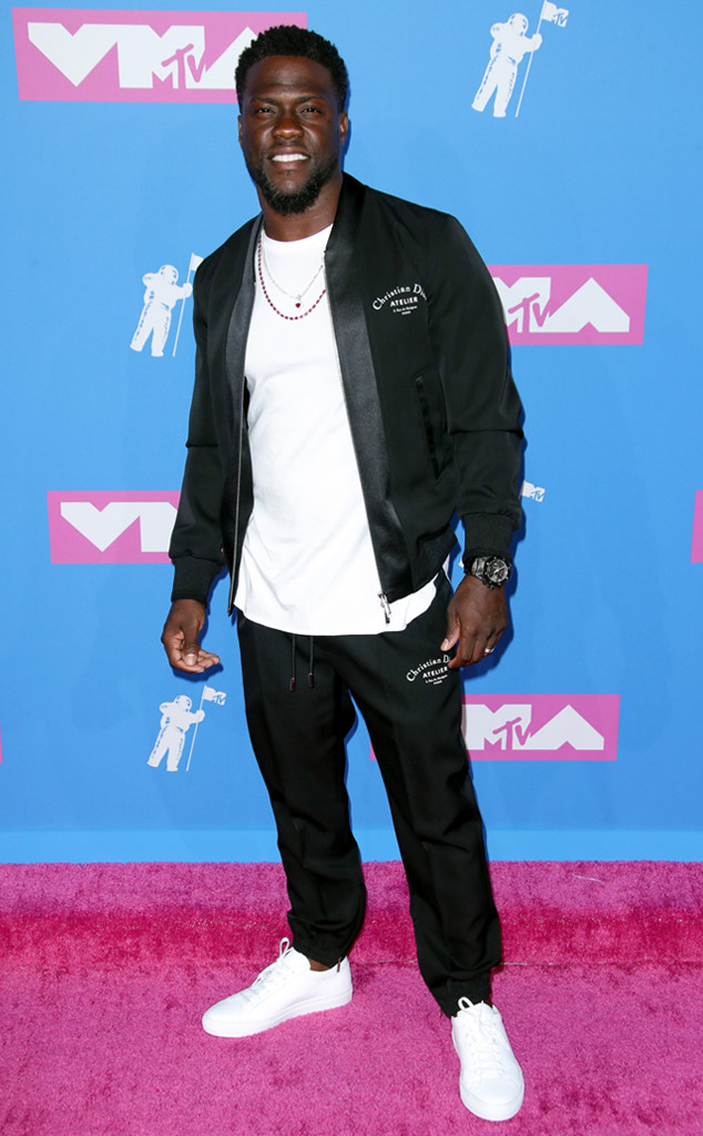 Kevin Hart, MTV Video Music Awards, VMAs