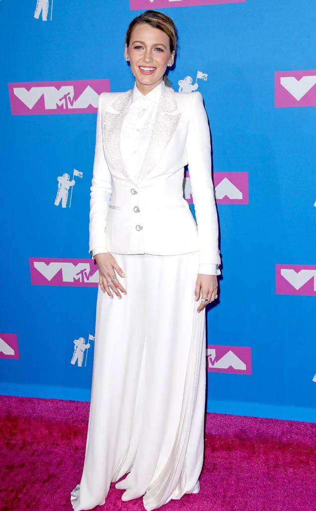 Blake Lively, 2018 MTV Video Music Awards, VMAs