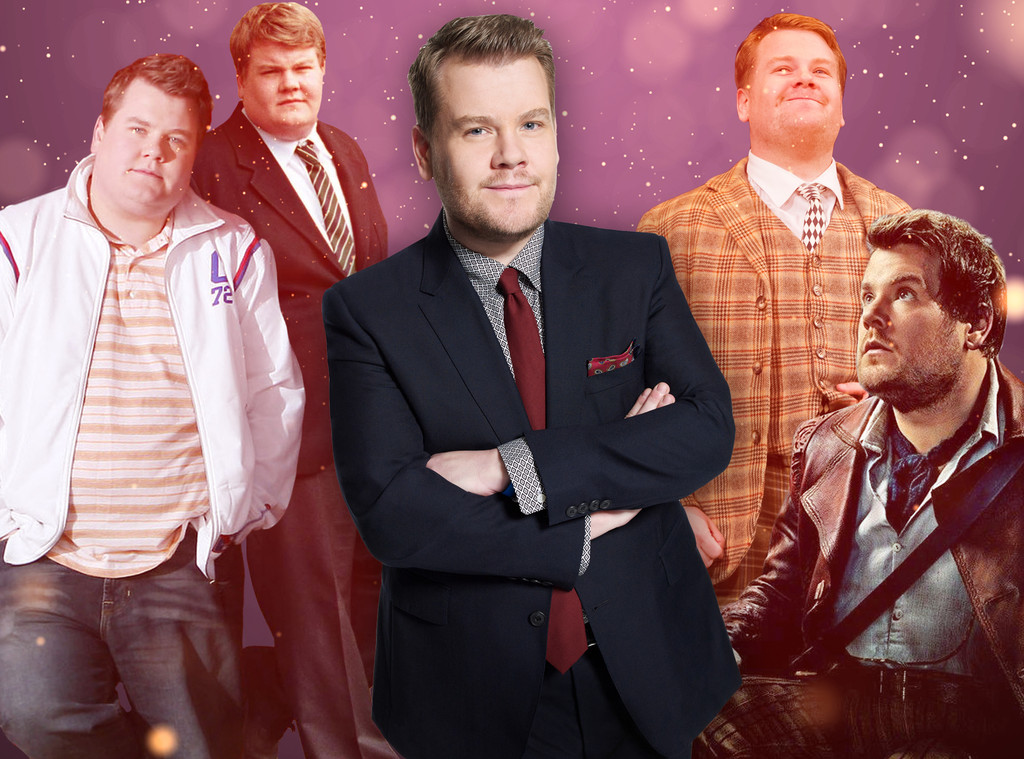 James Corden, 40th Birthday Feature