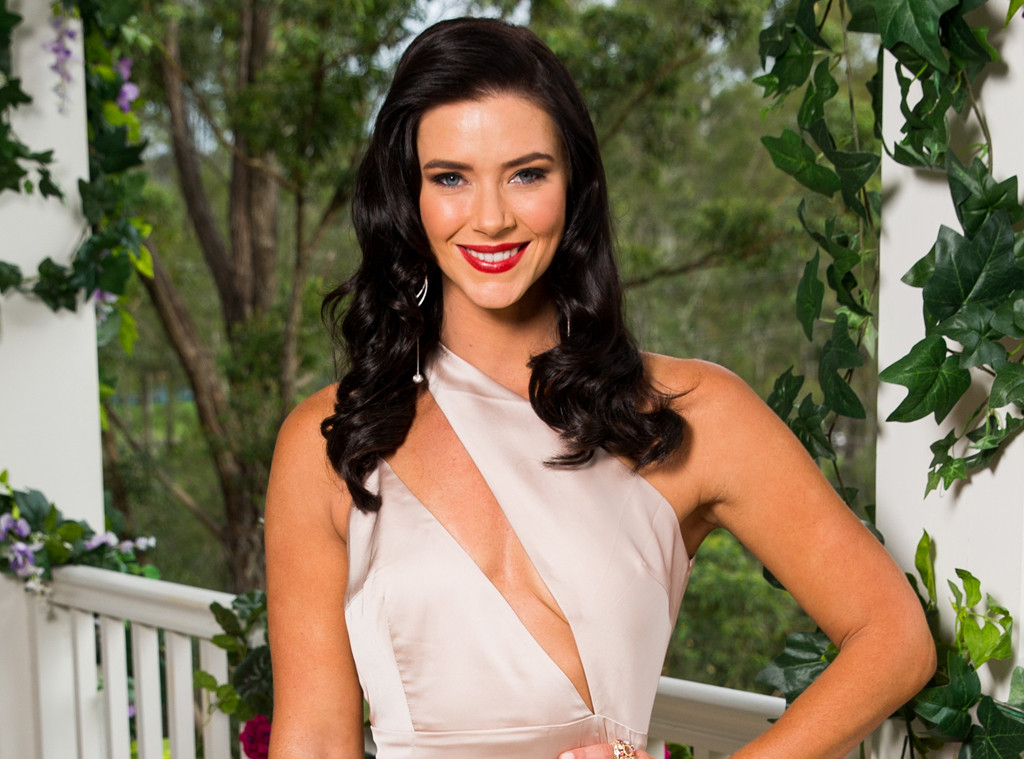 Brittany, The Bachelor Australia