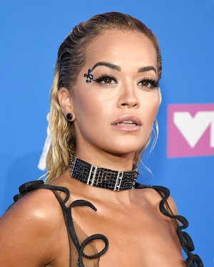 ESC: Rita Ora, MTV Video Music Awards, VMAs, Beauty