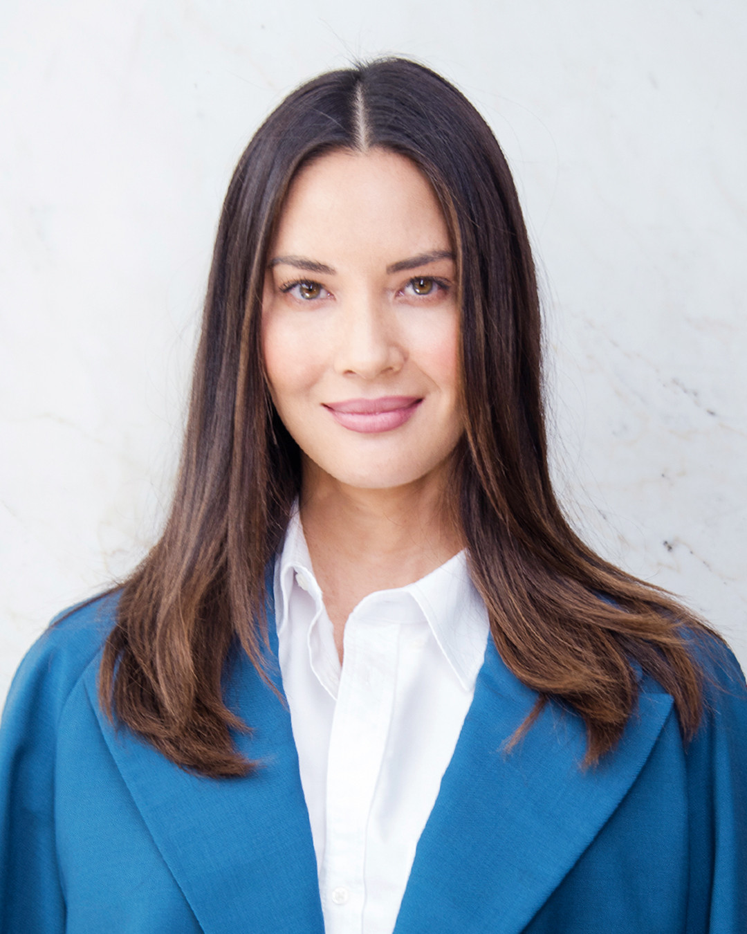 olivia munn shares her exact diet and how she ruined thanksgiving