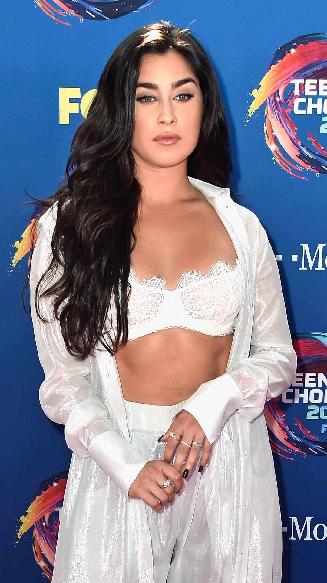 Lauren Jauregui, 2018 Teen Choice Awards