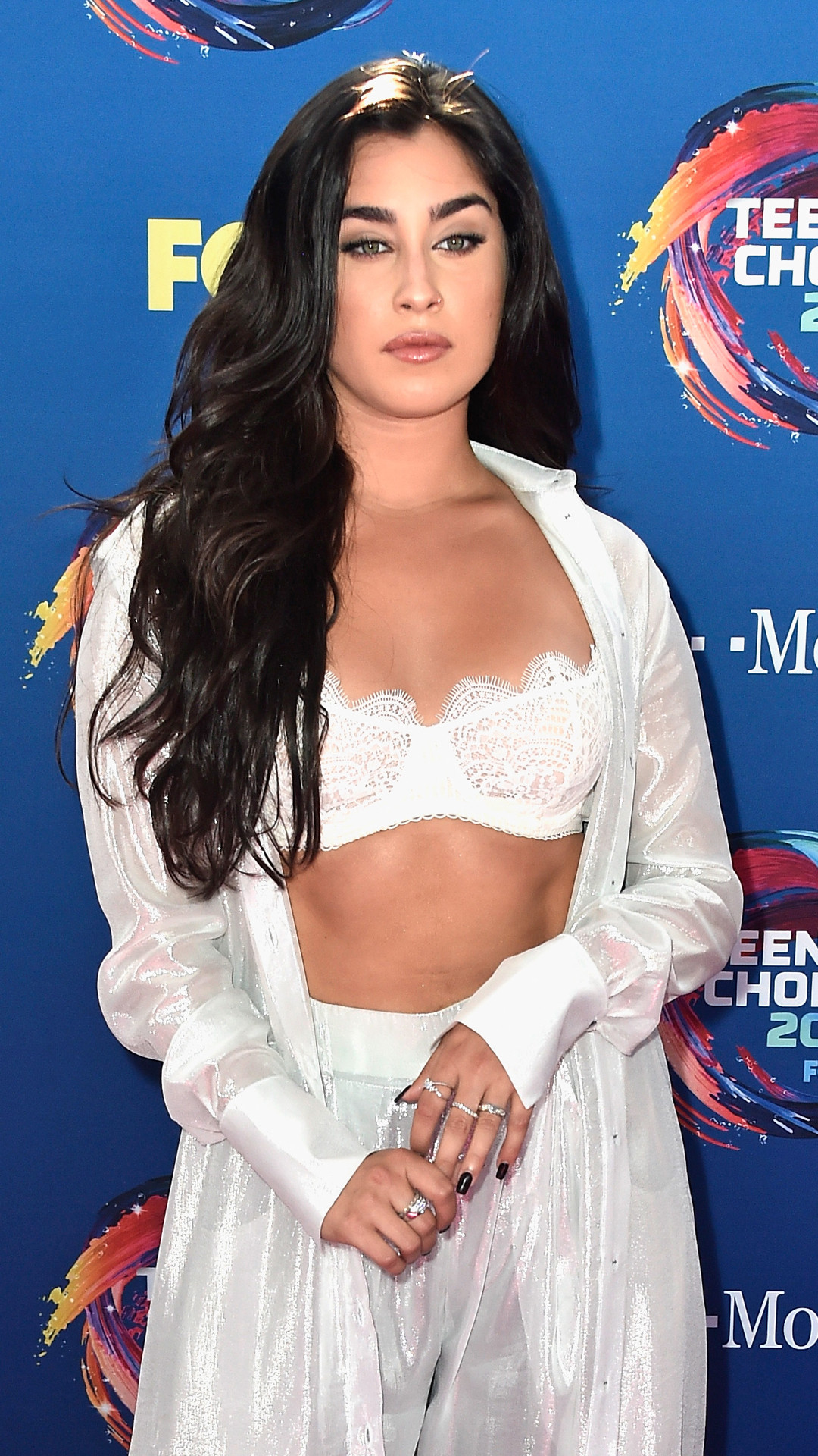 Lauren Jauregui, 2018 Teen Choice Awards