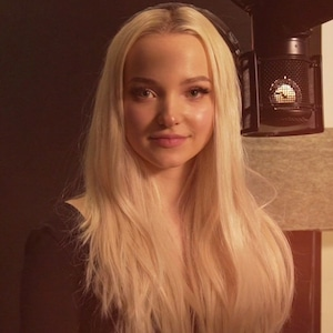 Dove Cameron, Marvel Rising: Secret Warriors