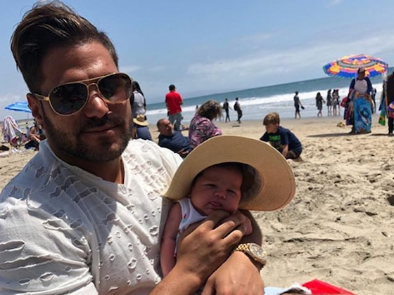 <i>Jersey Shore</i>'s Ronnie Ortiz-Magro Explains His Absence From 2018 MTV Video Music Awards