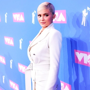 ESC: VMA After Parties, Kylie Jenner