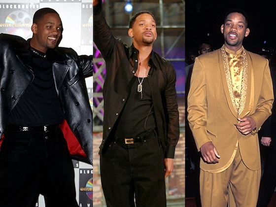 50 Times Will Smith Kept Things Fresh in the Fashion Department