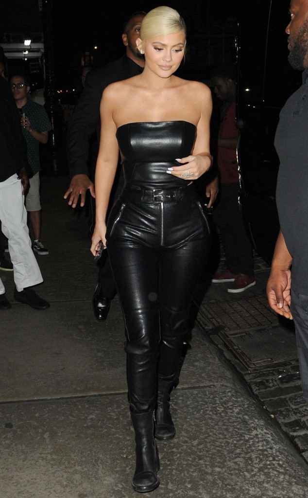 Kylie Jenner, VMA After Parties 2018