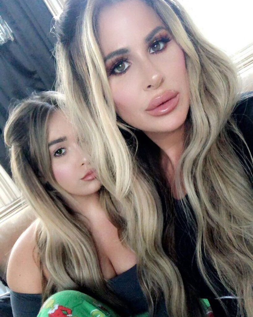 Kim Zolciak-Biermann Celebrates Daughter Ariana Passing Driver's Test