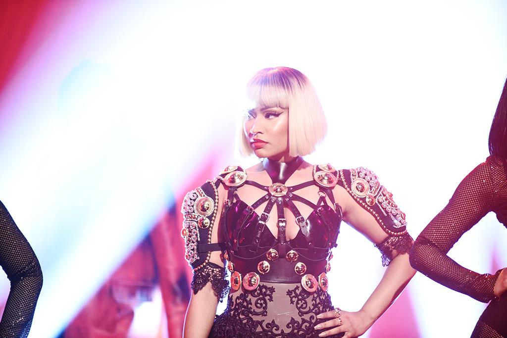 Nicki Minaj, SNL, Saturday Night Live