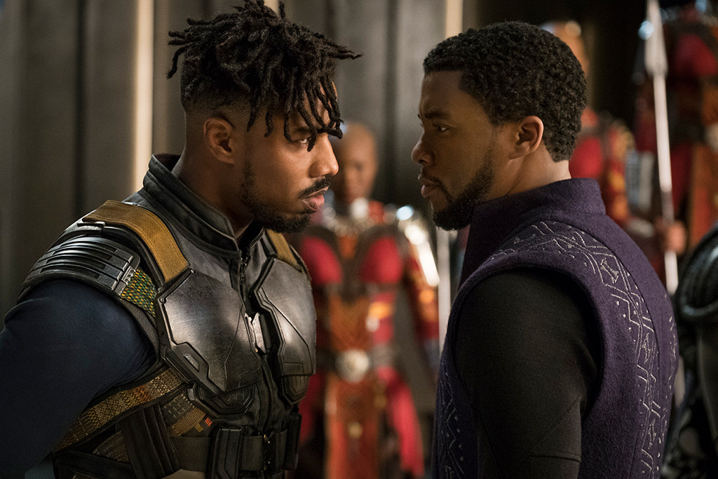 rs 1024x683 180822052044 1024.black panther 2.82118 - Michael B. Jordan Outlines His Plan to Take Over Hollywood